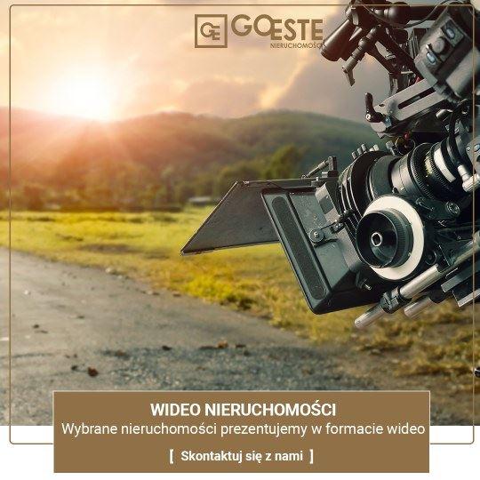 goeste nieruchomosci wideo - Goeste