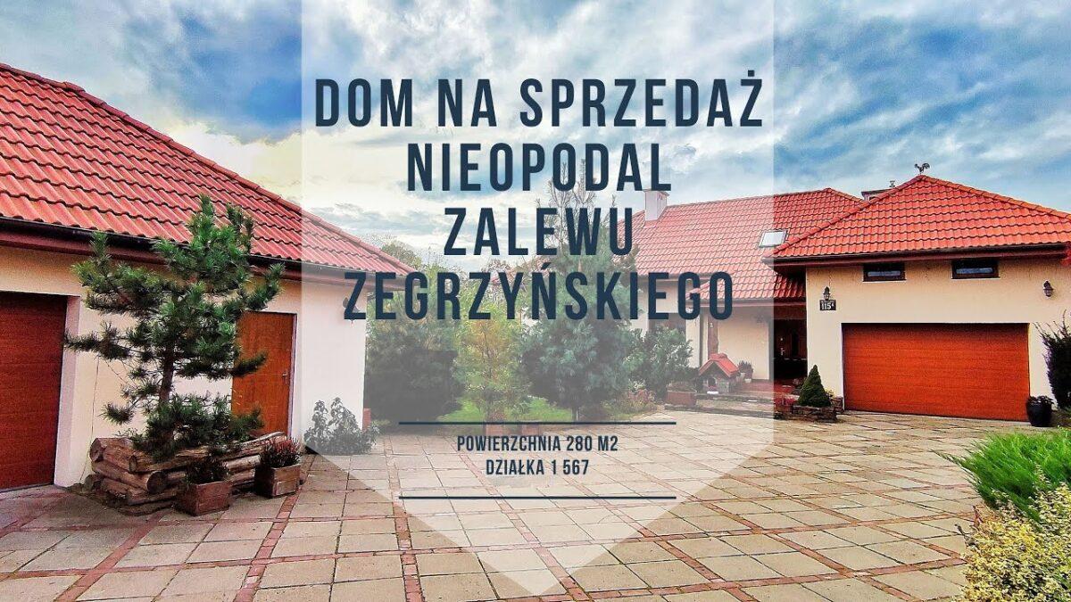 Dom na sprzedaż Stanisławów Pierwszy Zegrze