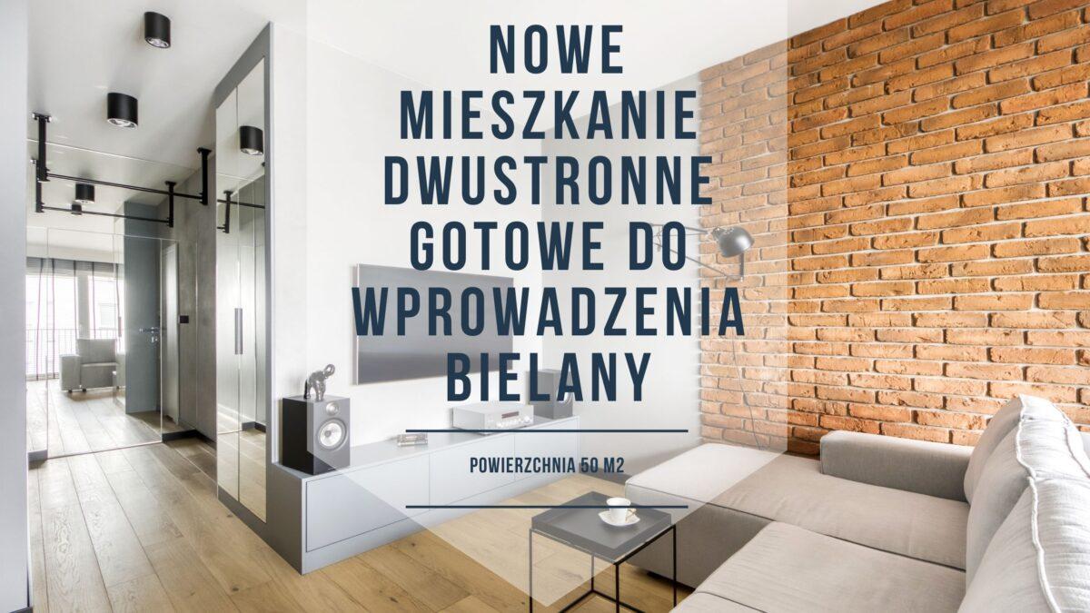 Mieszkanie na sprzedaż Warszawa Bielany