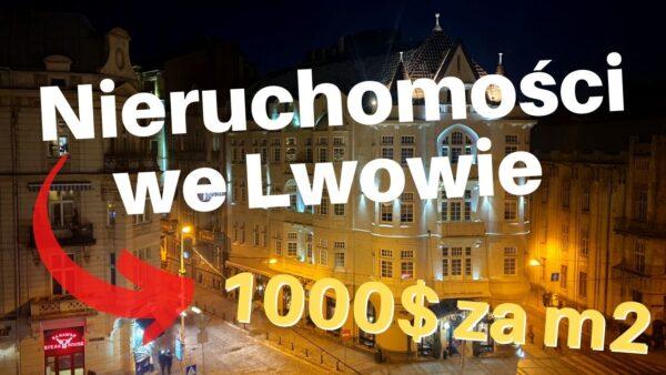Nieruchomosci we Lwowie 600x338 - Goeste